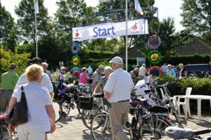 Betuwse fietsvierdaagse