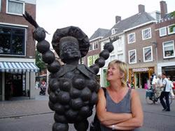 Flipje door Mariette van Pelt