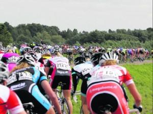 Holland ladies tour