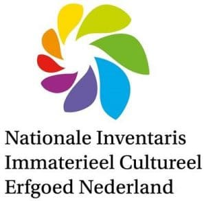 Logo Nationaal Inventaris vierkant