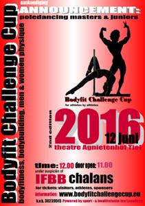 Bodyfit challenge