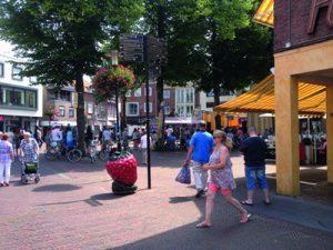 Binnenstad Tiel