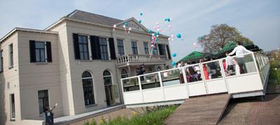grand cafe bellevue Tiel