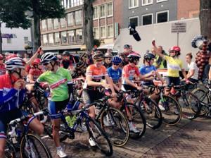 Holland ladies week