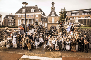 Dickens Festijn Tiel