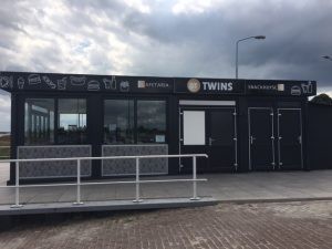 DT Twins Snackhuys Tiel
