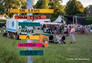 Woodstock aan de Waal 2019