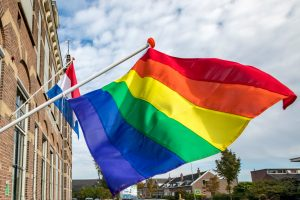 Coming Out Day Tiel