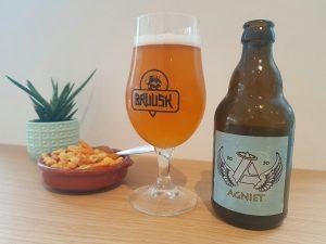 De Agniet speciaal bier