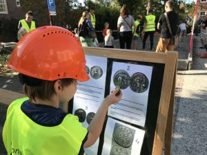 Archeologie dagen Tiel