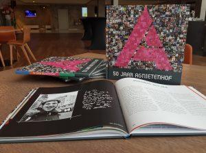 Agnietenhof jubileumboek 50 jaar