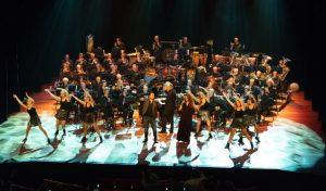 KTVM in concert