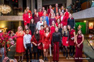 Musical de nacht van Flipje Agnietenhof Tiel
