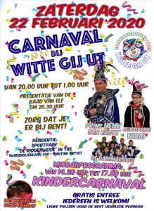 Carnaval Tiel