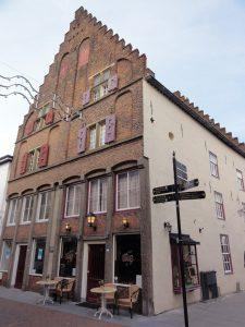 Gotisch Huis Tiel