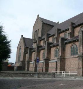 St Dominicuskerk Tiel