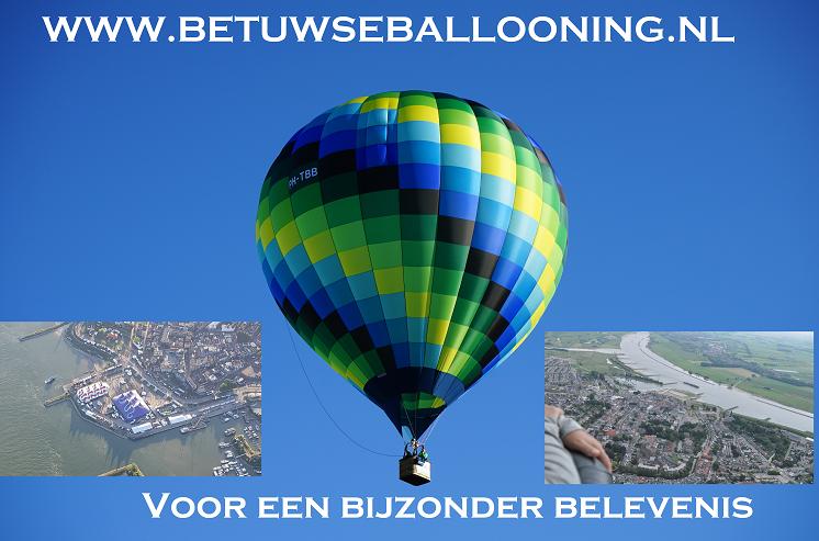 Betuwse Ballooning