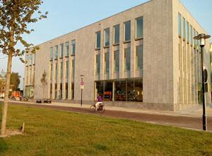 Bibliotheek Tiel