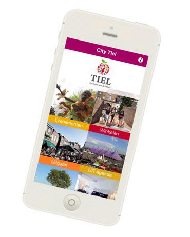 Ciy Tiel app