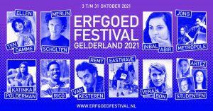 Erfgoedfestival Gelderland