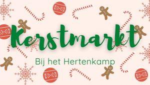 Kerstmarkt in Tiel